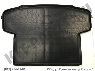 Коврик в багажник для Geely Emgrand X7 NL4 KOV_GNL4