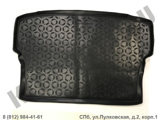 Коврик в багажник для Geely Emgrand X7 KOV_NL1