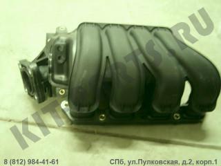 Впускной коллектор (1.5i, EURO 4) для Geely Emgrand EC7 1016050276