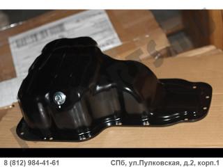 Картер (поддон) двигателя масляный для Geely Emgrand 7, Geely Emgrand X7 NL4 101605072201