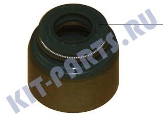 Колпачок маслосъемный (впускного клапана) для Geely Atlas, Geely Emgrand X7 NL4 1030000800