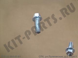 Болт топливной форсунки для Great Wall Hover H5 1100016ED01
