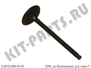 Клапан впускной для Geely Emgrand EC7, Geely Emgrand X7 NL4 1136000091