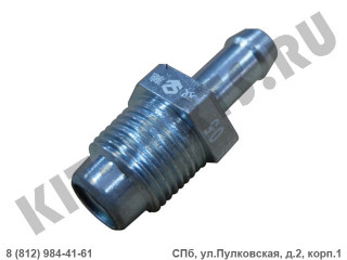 Клапан вентиляции картера (1.8i) для Geely Emgrand X7 NL4 1136000123