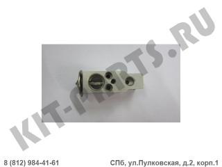 Клапан расширительный для Lifan X50, Celliya A8106100