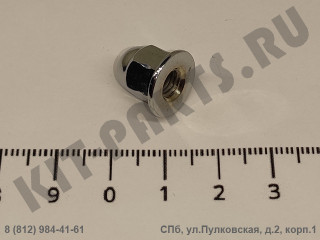 Гайка клапанной крышки для Lifan Solano, Smily, X50, Celliya, Smily New LF479Q11003018A