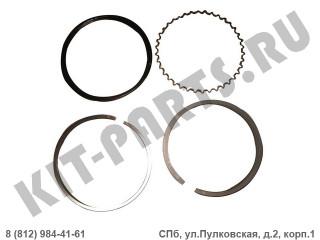 Кольца поршневые для Lifan Smily LF479Q11004200A