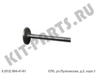 Клапан впускной для Lifan Smily LF479Q11007012A