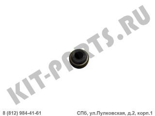 Колпачок маслосъемный (выпускного клапана) для Lifan Solano, Smily, X50, Celliya, Smily New LF479Q11007017A