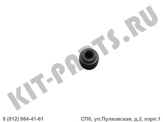 Колпачок маслосъемный (впускного клапана) для Lifan Solano, Smily, X50, Celliya, Smily New LF479Q11007018A