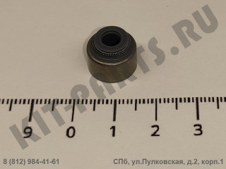 Колпачок маслосъемный (впускного клапана) для Lifan X60, Cebrium, Myway, Murman LFB479Q1007018A