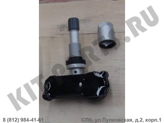 Вентиль с датчиком давления в шине для Geely Emgrand X7 NL4 1017026458