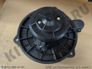 Вентилятор отопителя (печки) для Geely Emgrand X7 NL4 1017028767