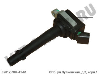Катушка зажигания (1.8i) для Geely Emgrand X7 NL4 1066001487
