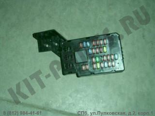 Блок предохранителей (до 2011) для Geely Emgrand EC7 1067001121
