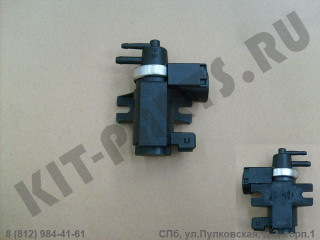 Клапан вакуумного усилителя для Great Wall Hover H5 1118400ED01A