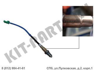 Датчик кислородный (лямбда зонд) (нижний) (1.8i) для Geely Emgrand EC7, Geely Emgrand X7 NL4 1136000204