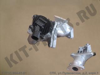 Клапан EGR для Great Wall Hover H5 1207100ED01A