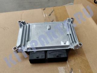 Блок управления двигателем ECU 2.4L, 2WD для Geely Atlas 2046007500
