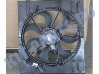 Вентилятор радиатора охлаждения двигателя для Geely Atlas 2078001100