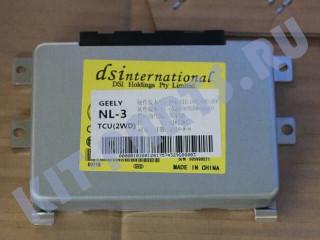 Блок управления КПП (TCU, AT, 2WD) для Geely Atlas 3055001800