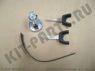 Выключатель замка зажигания (личинка) для Great Wall Hover 3704111K00