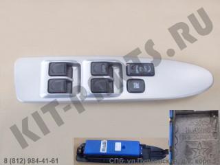 Блок управления стеклоподъемниками водительской двери для Great Wall Hover 3746100K00
