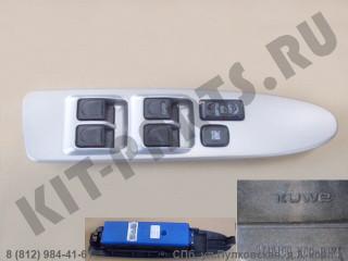 Блок управления стеклоподъемниками водительской двери для Great Wall Hover 3746100K00B1