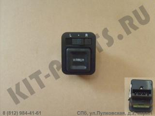 Кнопка регулировки зеркала (джойстик) для Great Wall Hover H3, Hover H5 3782100K800089