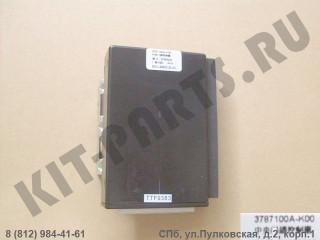 Блок центрального замка для Great Wall Hover H3 3787100AK00