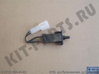 Выключатель (концевик) подсветки бардачка для Great Wall Hover H5 4104110K80