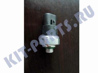 Датчик давления системы кондиционирования для Geely Atlas 8010005400