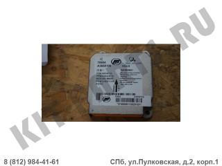 Блок управления подушками безопасности (AIR BAG) для Lifan X50 A3658100