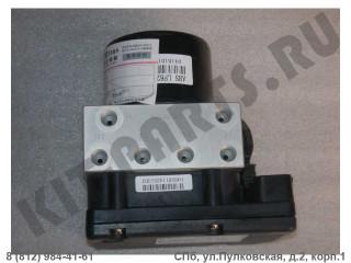 Блок управления АБС (ABS) для Lifan Solano B3550100B1