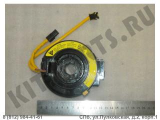 Блок управления подушкой безопасности водителя (кольцо) для Lifan Solano B3658300A2