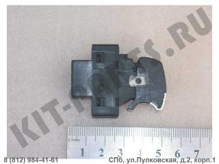 Кнопка стеклоподъемника для Lifan Solano, X60 B3746220A2