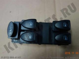 Блок управления стеклоподъемниками для Lifan Smily F3746110