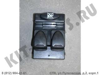 Блок управления стеклоподъемниками для Lifan Smily F3746110C1
