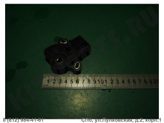 Датчик положения селектора CVT для Lifan X50 LBV3621230
