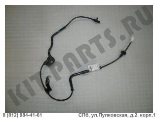 Датчик АБС (ABS) задний правый для Lifan X60 S3630600