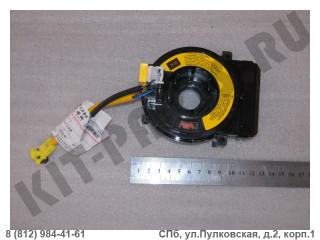 Блок управления подушкой безопасности водителя (кольцо) для Lifan X60 S3658300