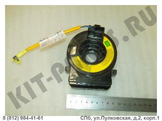 Блок управления подушкой безопасности водителя (кольцо) для Lifan X60 S3658300B1