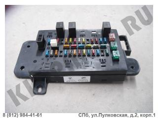 Блок предохранителей для Lifan X60 S3722100