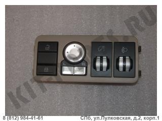 Блок кнопок для Lifan X60 S3782000