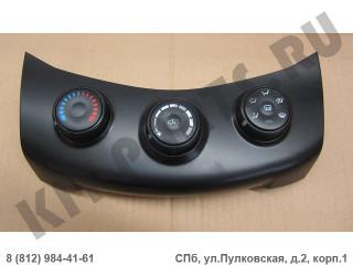 Блок управления отопителя для Lifan X60 S8112100D1