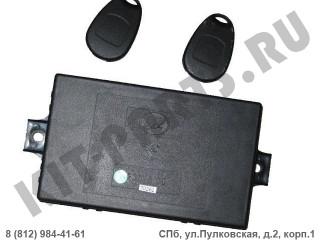 Блок управления кузовной электроникой для Lifan Smily SF36001