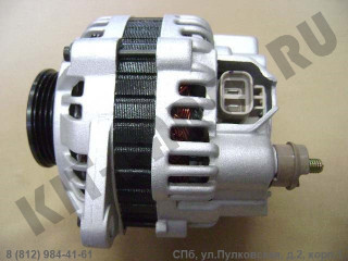 Генератор для Great Wall Hover, Hover H3, Hover H5 SMD354804