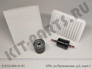 Комплект фильтров для Lifan X50