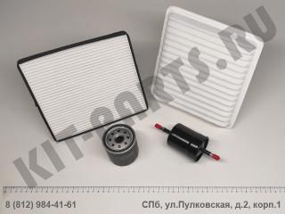 Комплект фильтров для Lifan X60