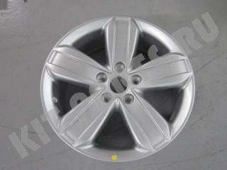 Диск колеса литой для Geely Emgrand X7 1014013450